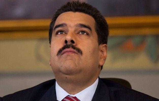 Maduro: Francia ganó el Mundial gracias a los jugadores africanos