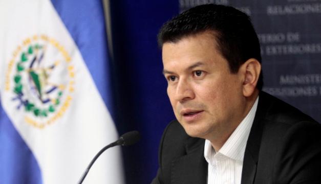Hugo Martínez será el candidato presidencial del FMLN para el 2019