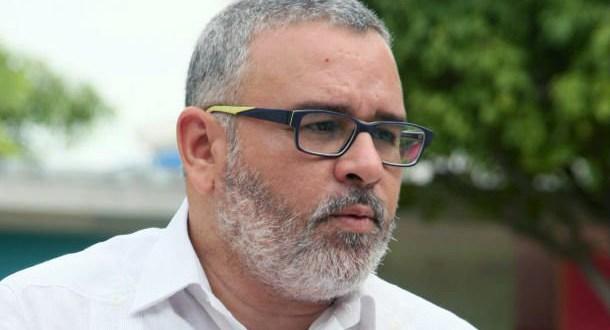 Mecafé sigue siendo mi amigo — Mauricio Funes