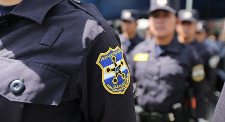 Fin de año gris para la corporación policial