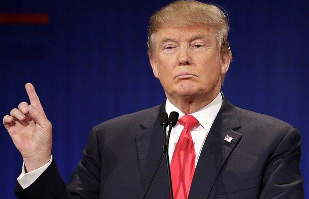 Lucha Trump por revocar nacionalidad a hijos de migrantes nacidos en EU
