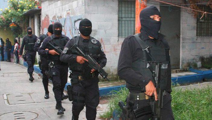 El Salvador.- El Salvador intensificará la represión policial contra las pandillas