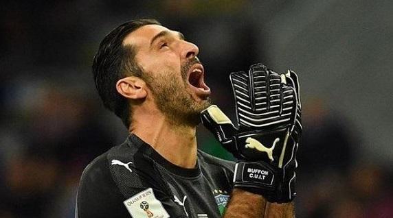 Italia está a un paso de una histórica eliminación del Mundial