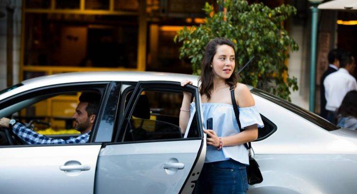 Harán operativos contra cobro en efectivo de Uber