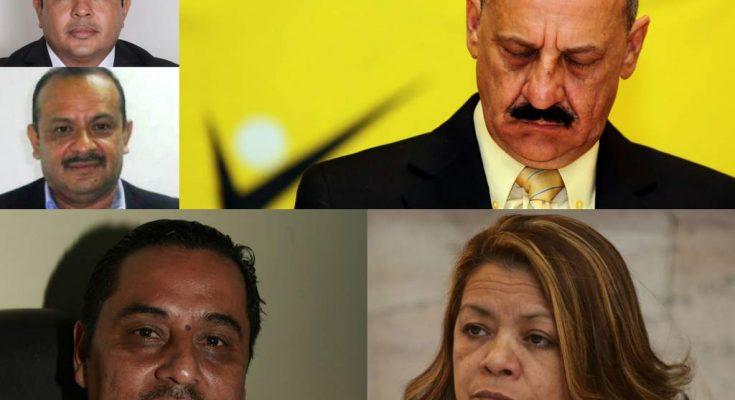 Diputados de Honduras se apropian de fondos públicos destinados a programas sociales