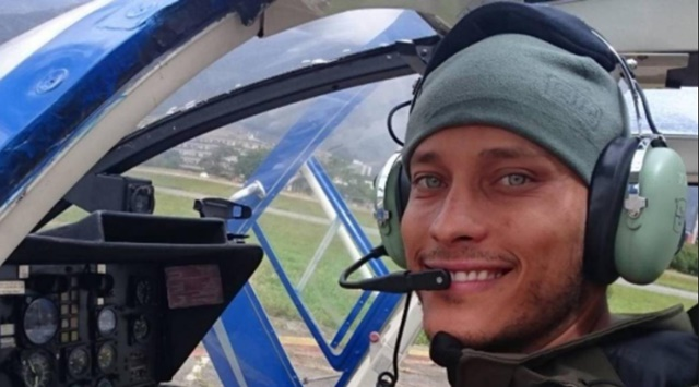 Así fuerzas élite venezolanas capturan a Óscar Pérez — Fotos