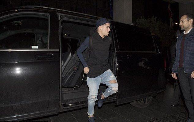 Philippe Coutinho es jugador del Barcelona