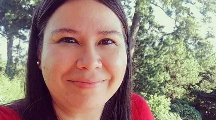 Encuentran muerta a periodista que estaba desaparecida desde el sábado
