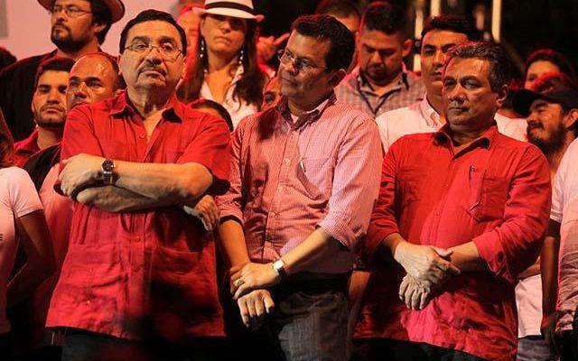 Canciller salvadoreño listo para renunciar y competir en internas del FMLN