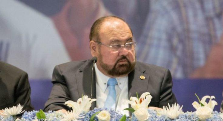 Canciller Arreaza: Estamos contando los días para retirarnos de la OEA