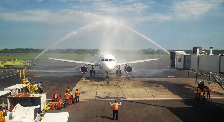 Volaris inaugura vuelo directo entre Costa Rica y Washington DC