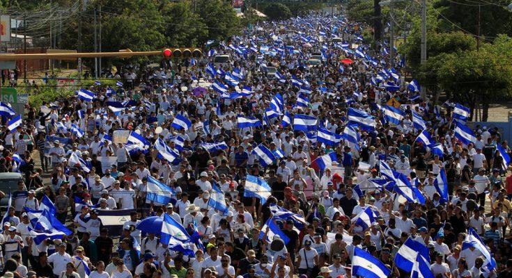 Grupo de países de la OEA presenta resolución sobre crisis en Nicaragua