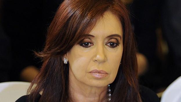 La Corte dejó firme la prisión de Cristina Kirchner - País