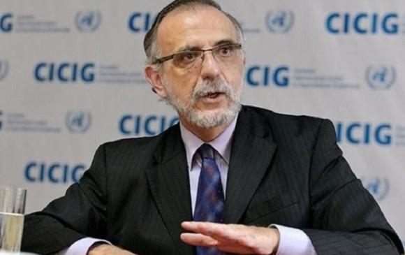 CICIG: Expulsión de funcionarios afecta la lucha contra la corrupción en Guatemala
