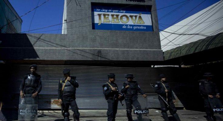 Acusaron a director de canal en Nicaragua de incitación al odio