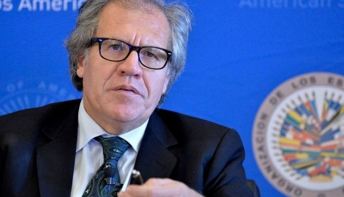 La OEA debatirá el jueves sobre