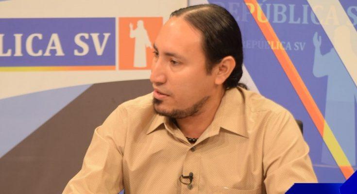 Salvadoreños se manifiestan en defensa del agua