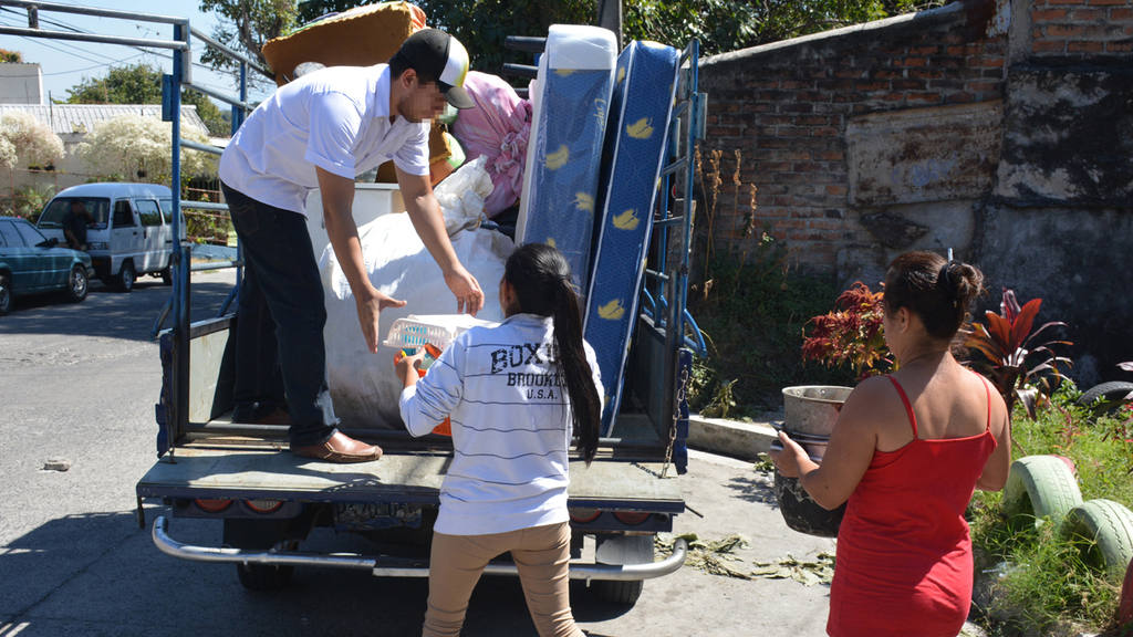 ACNUR abrirá sede operativa en el país para asistencia a refugiados