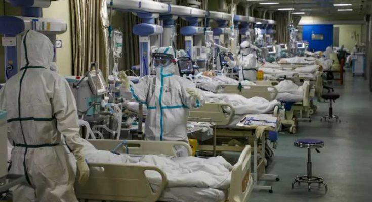 Costa Rica proyecta que para octubre ya no habrá disponibilidad de UCIS por  el aumento de pacientes con COVID-19